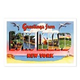 Long island Postcards