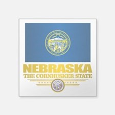 Nebraska Pride Sticker