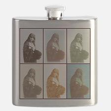 Gypsies 6 Flask