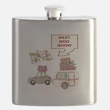 Next Dog Show Flask