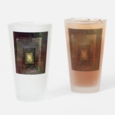 Alternate Dimensions Drinking Glass