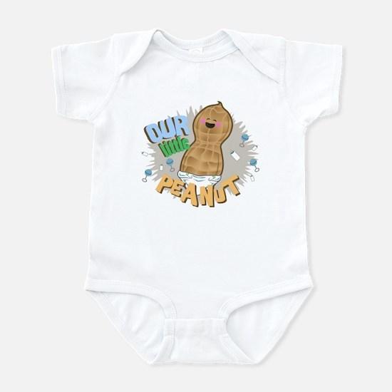 Little Peanut Body Suit