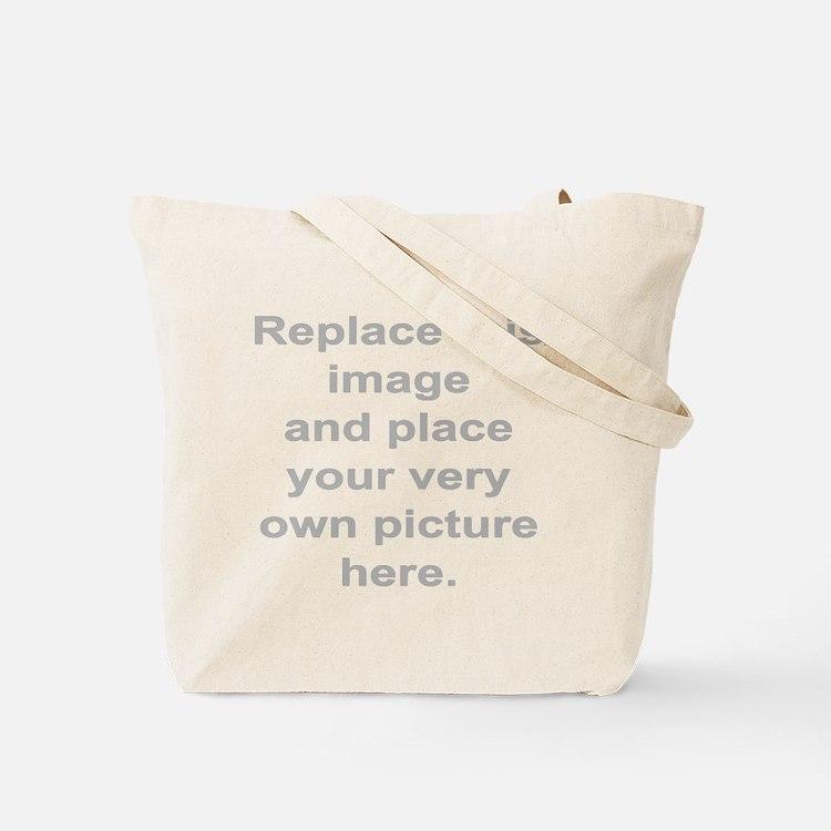 Cute Organic Tote Bag