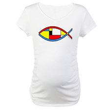 Colorful Fish Shirt
