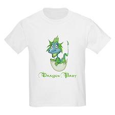 Dragon Baby T-Shirt