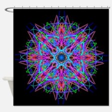 005b.png Shower Curtain