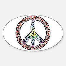 Alternate Peaces Decal