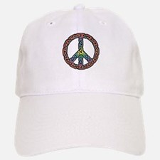 Alternate Peaces Baseball Baseball Baseball Cap