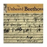 Beethoven Drink Coasters