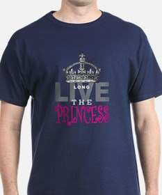 Long Live the PRINCESS T-Shirt