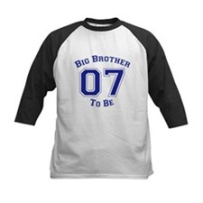 Big Brother to Be 07 Tee