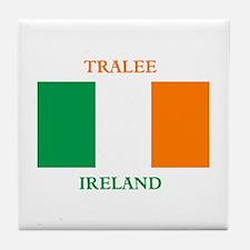 Tralee Ireland Tile Coaster