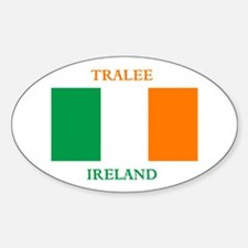 Tralee Ireland Decal