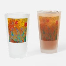 Magical Carpet Drinking Glass