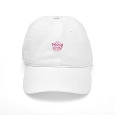 Astrid Baseball Cap