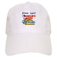 Charlie's Tacos Baseball Cap