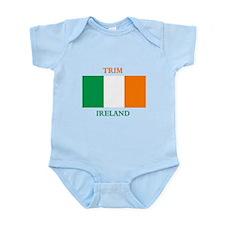 Trim Ireland Infant Bodysuit
