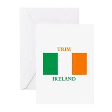 Trim Ireland Greeting Cards (Pk of 20)
