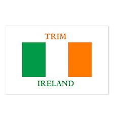 Trim Ireland Postcards (Package of 8)