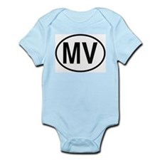 MV Euro Infant Creeper