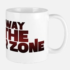 Highway to the danger zone Mug