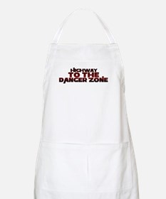 Highway to the danger zone Apron