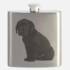 Labrador Retriever Flask
