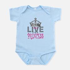 Long Live the PRINCESS Body Suit