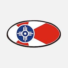Wichita Flag Patches