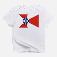 Wichita Flag Infant T-Shirt