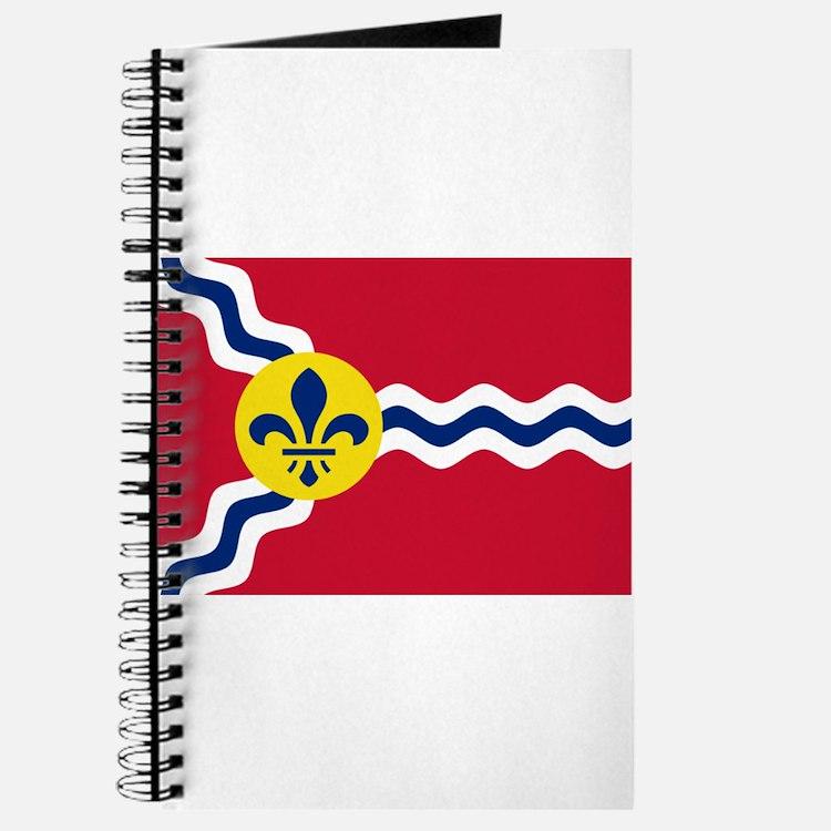 St Louis Flag Journal