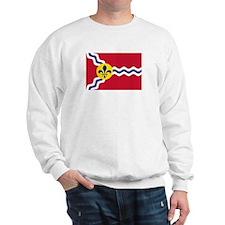 St Louis Flag Jumper