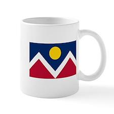 Denver Flag Mug