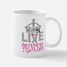 Long Live the PRINCESS Mug
