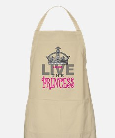 Long Live the PRINCESS Apron