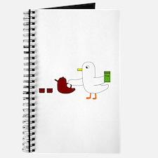 Making Tea Journal