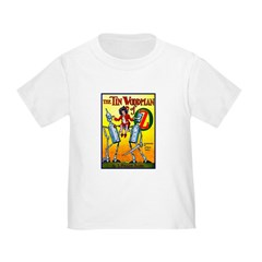 Tin Woodman of Oz T