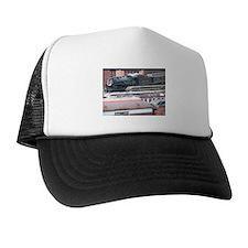 Steamtowm Steam Trucker Hat