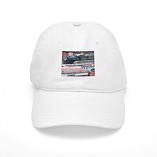 Steamtowm Steam Baseball Cap