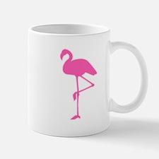 Flamingo Maniac Mug