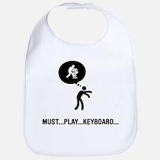 Keyboardist Bib