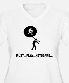 Keyboardist T-Shirt