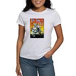 Tik-Tok of Oz Women's T-Shirt