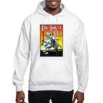 Tik-Tok of Oz Hooded Sweatshirt
