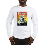 Tik-Tok of Oz Long Sleeve T-Shirt