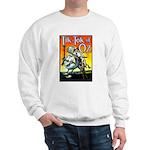 Tik-Tok of Oz Sweatshirt
