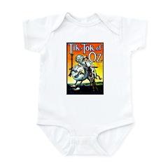 Tik-Tok of Oz Infant Bodysuit