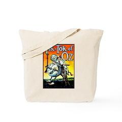 Tik-Tok of Oz Tote Bag