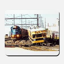 Conrail 1646 Mousepad