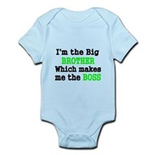 IM THE BIG BROTHER WHICH MAKES ME THE BOSS Body Su